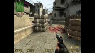 map de_dust2_2x2_csgo by xeon [ВИДЕО ОБЗОР]