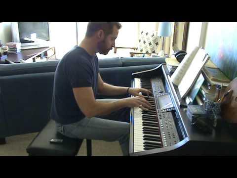 Шопен Фредерик - Prelude 11 In B Major