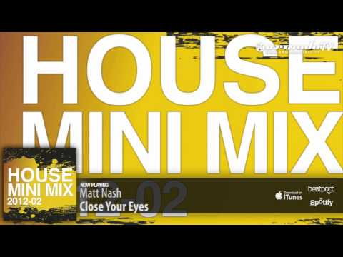 Out now: House Mini Mix 2012 – 02