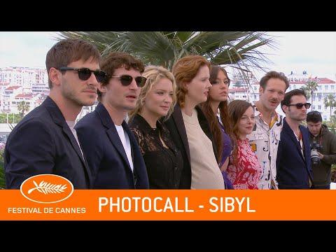 SIBYL - Photocall - Cannes 2019 - EV