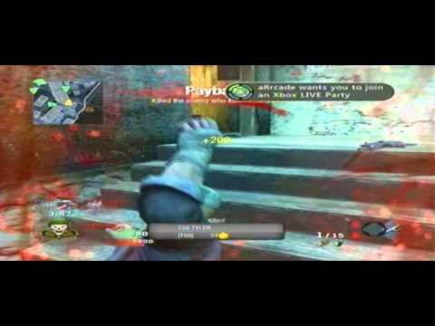 Black Ops Two Rape Clips ? video