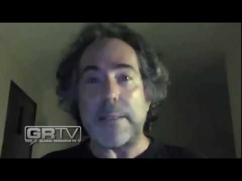 Pipeline Politics and the Syrian War - Pepe Escobar on GRTV