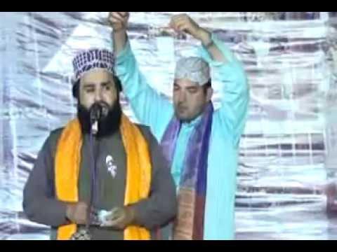 To Shah E Khuban  Khalid Hasnain Khakil  Mehfil Naat Pir Mahal 2014 video