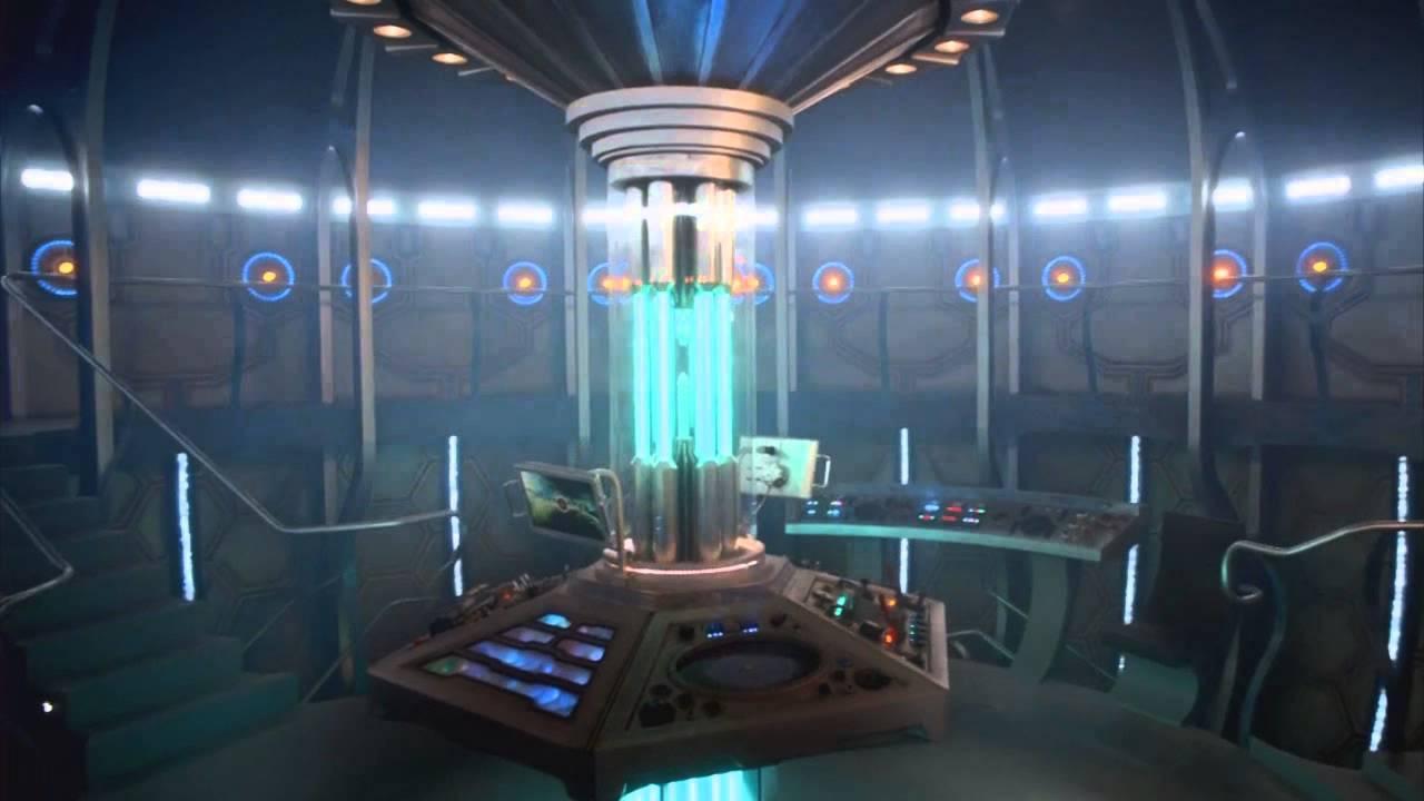TARDIS control room  Tardis  FANDOM powered by Wikia