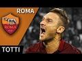 Francesco Totti Roma Magic Skills Passes Goals HD 720p mp3