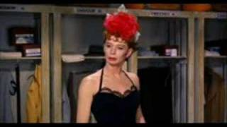Gwen Verdon - A Little Brains, A Little Talent