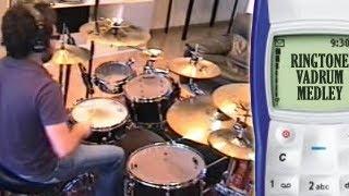 download lagu Ringtone Vadrum Medley Drum gratis