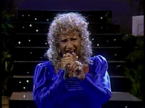 Celia Cruz - La Dicha Mia (2)