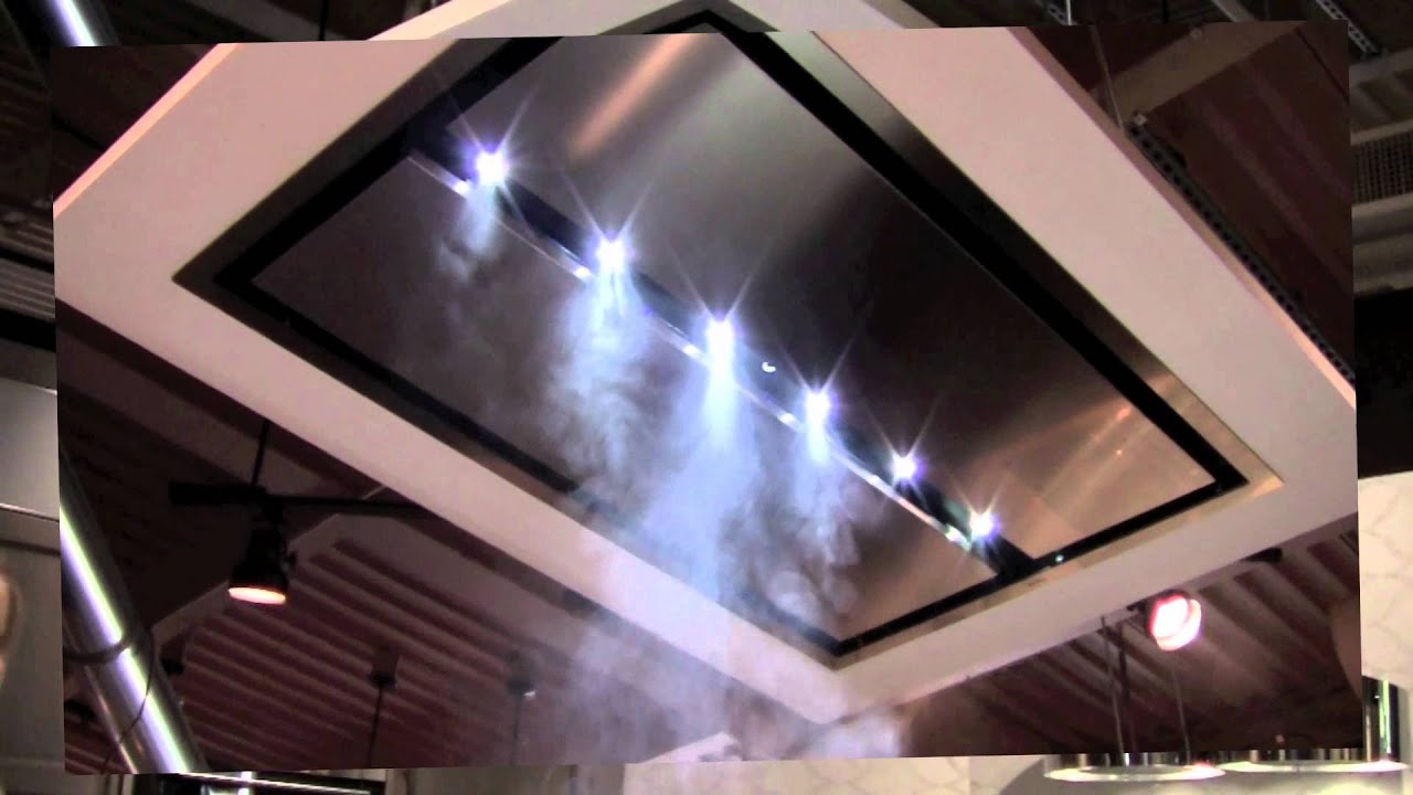 Cirrus Range Hood From Best Youtube