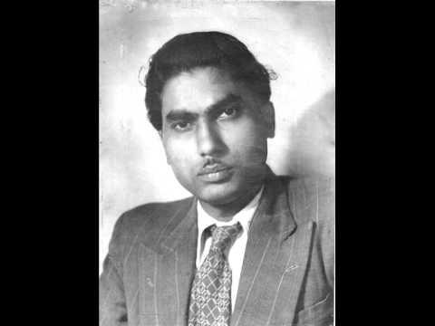 Sabz Bagh 1951 Jo Kuchh Humein Kehna Hai