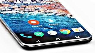 Samsung Galaxy S8 EDGE - A Complete New REDESIGN!!!