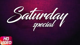 Saturday Special - 19th May | Special Punjabi Songs Collection Speed Records