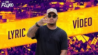 MC Davi - Marcha no Mundo (Lyric Video) Djay W