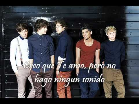 Stole My Heart - One Direction (subtitulada En Español) video