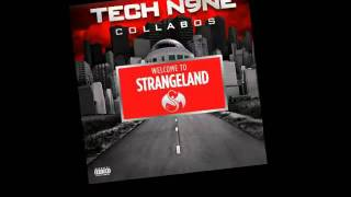 Watch Tech N9ne Strangeland video