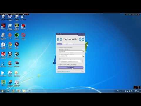 Отзывы о программе MyPublicWiFi 5. 1