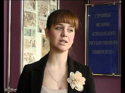 В АГУ открылся избирательный участок