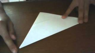 How To Make An Origami Paper Claw