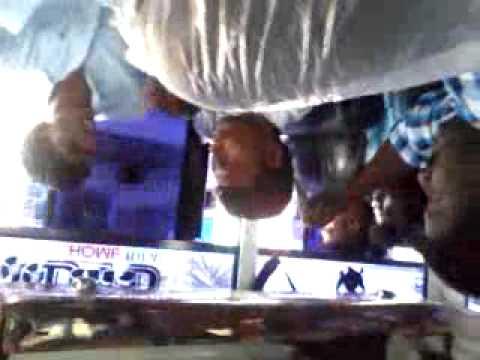 Meera Sex Dance In Bus video