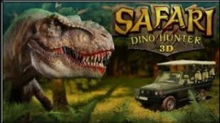 اللعب Dinosaur Hunter 3D Android Gameplay ديناصورات العاب اندرويد