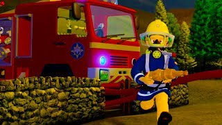 Fireman Sam Full Episodes | To Outfox a Fox 🚒 🔥 Best Rescues | Cartoons for Children