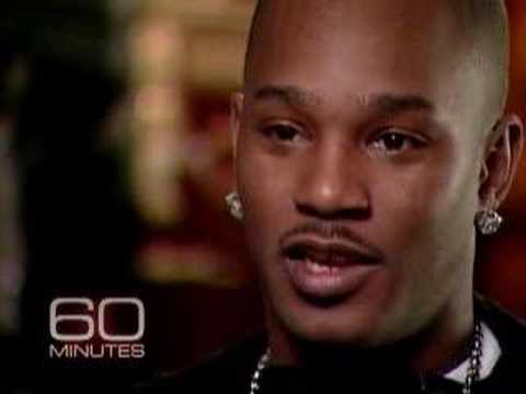 Eye To Eye: Cam'ron (CBS News) Video