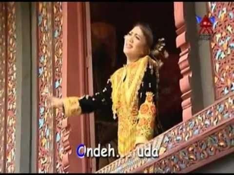 Ria Amelia - Pulanglah Uda (High Quality)