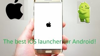 download lagu The Best Ios Launcher For Android gratis