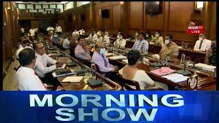 Siyatha Morning Show | 27.03.2020 | @Siyatha TV