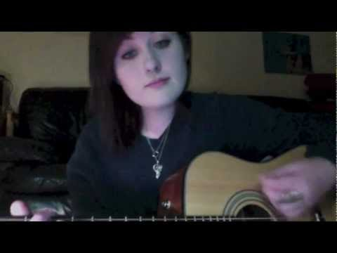 Golden Ticket - Manchester Orchestra (Cover)