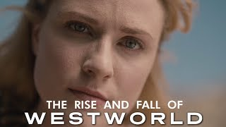 Westworld Season 2 - How It Fails Its Characters (Review)