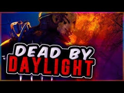 Dead by Daylight im so bad at this game