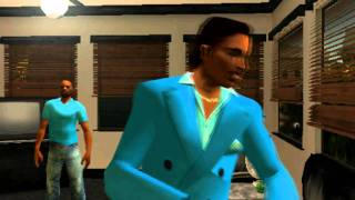 GTA Vice City Stories PL - Mission#33 - Blitzkrieg