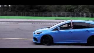 2016 Ford Focus RS  review :Hey guys! Here's a quick car