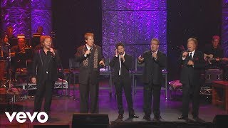 Watch Gaither Vocal Band I Believe In A Hill Called Mount Calvary video