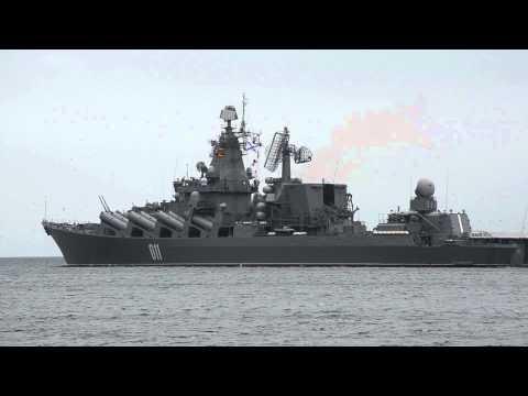 """Разведывательный корабль «Курилы» ССВ-208 / Intelligence ship """"Kurils"""" CER-208"""