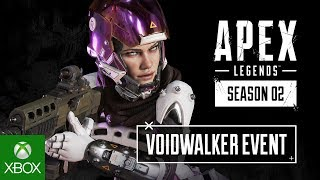 Apex Legends - Voidwalker Event Trailer