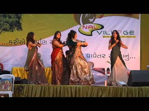 smitmusic Gandhinagar Singer Naiya  prayer song with dance...