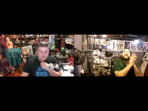 Geeks & Ghosts Episode 121