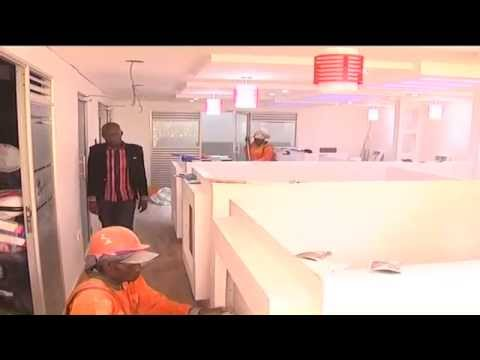 Cashing in on Kenya's interior design industry