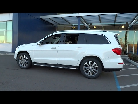 2014 Mercedes-Benz GL-Class Pleasanton, Walnut Creek, Fremont, San Jose, Livermore, CA 29260