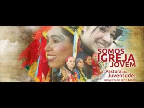 Convite para 9ª Jornada Diocesana da Juventude de Uruguaiana