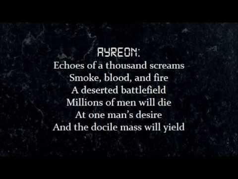 Ayreon - Waracle