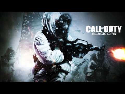 Call of Duty: Black Ops OST - Drexel