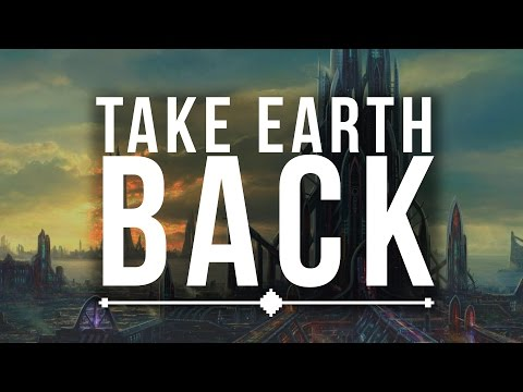 Mass Effect 3: Take Earth Back (Music Video) ᴴᴰ