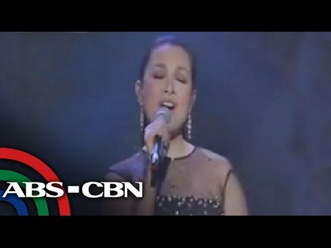 Lea, nagpa-wow sa 'Whole New World'