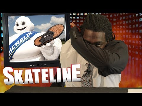 SKATELINE - Chris Joslin, Matt Berger, Ben Hatchell vs. Tom Schaar, Yuto Horigome & More