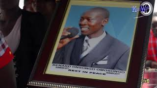 ONSONGO FUNERAL PART TWO - Click SUBSCRIBE