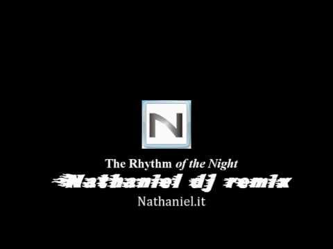 Corona vs Juan Serrano dr Kucho - The Rhythm of the Night vs bocaccio - (Nathaniel dj bootleg)