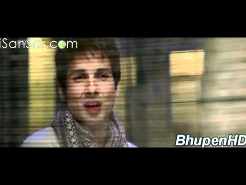 O Rabba Main To Mar Gaya By Rahat Fath Ali Khan - Mausam(2011) Hindi Movie Song video